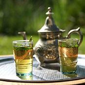 Boissons chaudes - thé
