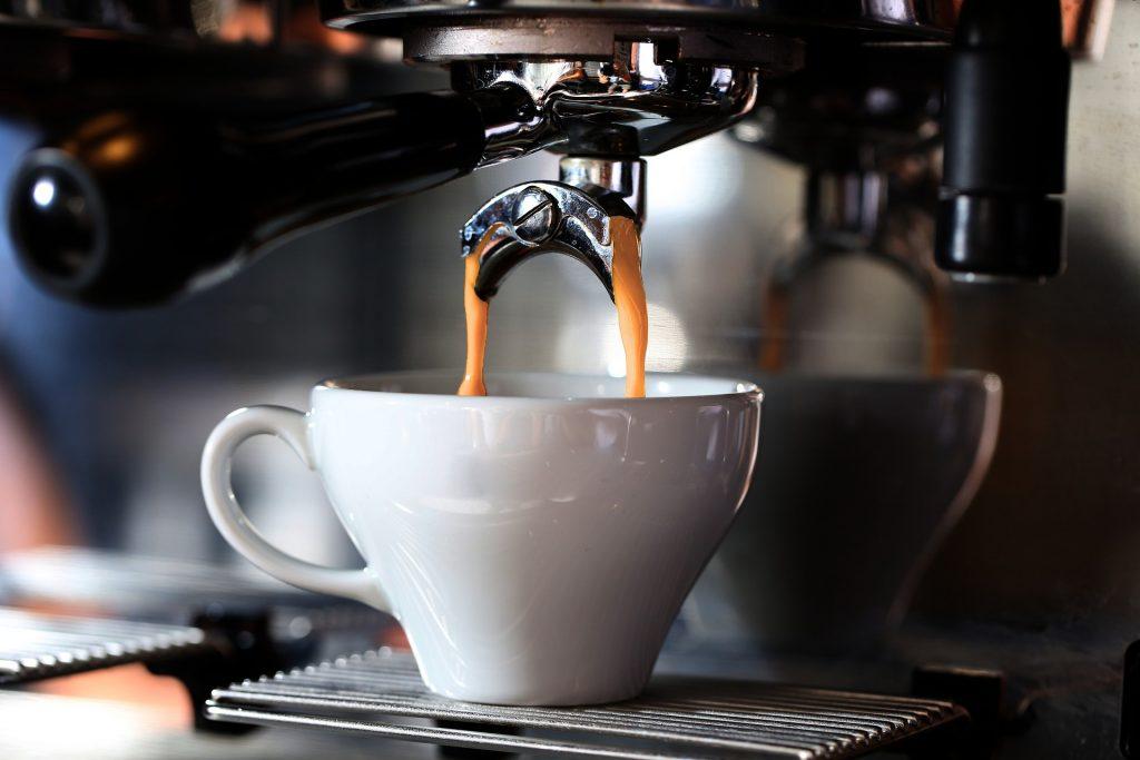 café cappucinno