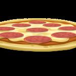 Service de Pizza à composer - fabriquer votre pizza